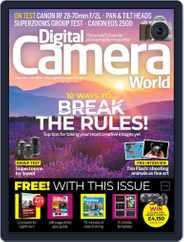 Digital Camera World Subscription June 1st, 2019 Issue