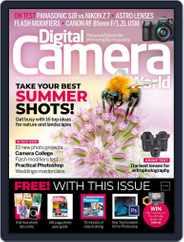 Digital Camera World Subscription August 1st, 2019 Issue