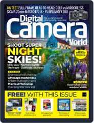 Digital Camera World Subscription September 1st, 2019 Issue