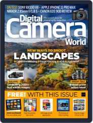 Digital Camera World Subscription November 1st, 2019 Issue