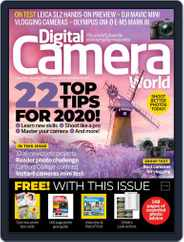 Digital Camera World Subscription January 1st, 2020 Issue