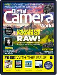 Digital Camera World Subscription April 1st, 2020 Issue