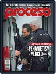 Proceso (Digital) Subscription February 16th, 2020 Issue