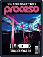 Proceso (Digital) Subscription February 23rd, 2020 Issue