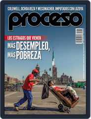 Proceso (Digital) Subscription March 29th, 2020 Issue