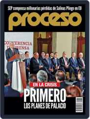 Proceso (Digital) Subscription April 12th, 2020 Issue