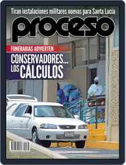 Proceso (Digital) Subscription April 19th, 2020 Issue