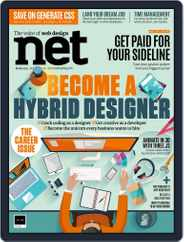 net (Digital) Subscription October 1st, 2019 Issue