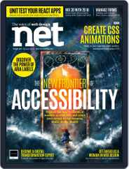 net (Digital) Subscription January 1st, 2020 Issue