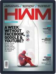 HWM Singapore (Digital) Subscription September 1st, 2019 Issue