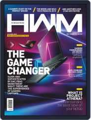 HWM Singapore (Digital) Subscription October 1st, 2019 Issue