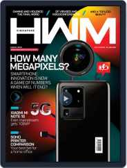 HWM Singapore (Digital) Subscription March 1st, 2020 Issue