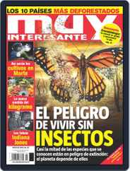 Muy Interesante - Mexico (Digital) Subscription May 1st, 2019 Issue