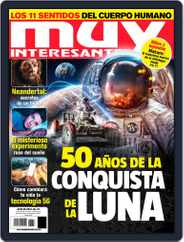 Muy Interesante - Mexico (Digital) Subscription July 1st, 2019 Issue