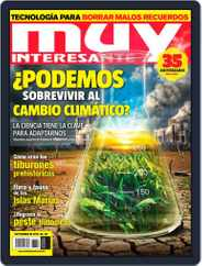 Muy Interesante - Mexico (Digital) Subscription September 1st, 2019 Issue