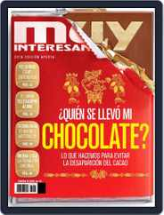 Muy Interesante - Mexico (Digital) Subscription February 1st, 2020 Issue