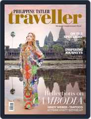 Philippine Tatler Traveller (Digital) Subscription May 16th, 2014 Issue