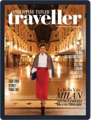 Philippine Tatler Traveller (Digital) Subscription November 30th, 2015 Issue