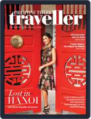 Philippine Tatler Traveller (Digital) Subscription June 11th, 2019 Issue