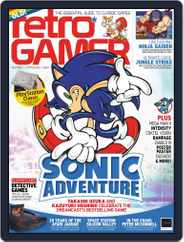 Retro Gamer (Digital) Subscription January 1st, 2019 Issue