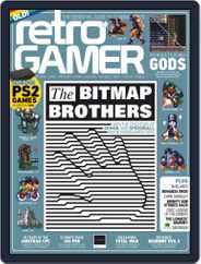 Retro Gamer (Digital) Subscription February 1st, 2019 Issue