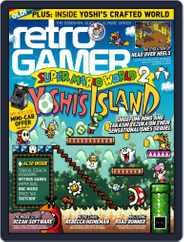 Retro Gamer (Digital) Subscription March 1st, 2019 Issue