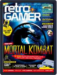 Retro Gamer (Digital) Subscription April 1st, 2019 Issue