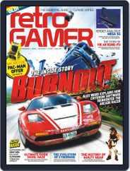 Retro Gamer (Digital) Subscription May 1st, 2019 Issue