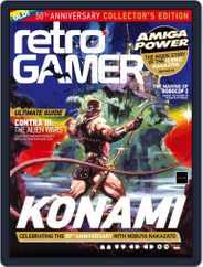 Retro Gamer (Digital) Subscription June 1st, 2019 Issue