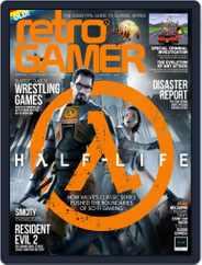 Retro Gamer (Digital) Subscription April 7th, 2020 Issue