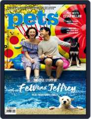 Pets Singapore (Digital) Subscription February 1st, 2017 Issue