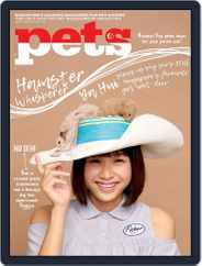 Pets Singapore (Digital) Subscription August 1st, 2017 Issue