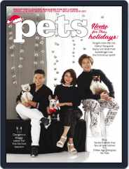 Pets Singapore (Digital) Subscription December 1st, 2017 Issue