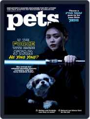 Pets Singapore (Digital) Subscription April 1st, 2018 Issue