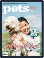 Pets Singapore (Digital) Subscription September 1st, 2019 Issue