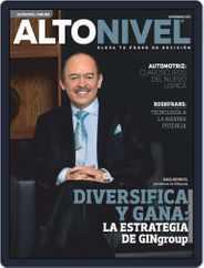 Alto Nivel (Digital) Subscription November 1st, 2018 Issue