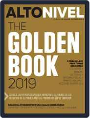 Alto Nivel (Digital) Subscription December 1st, 2018 Issue