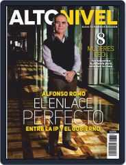 Alto Nivel (Digital) Subscription March 1st, 2019 Issue