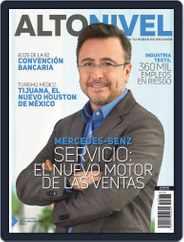 Alto Nivel (Digital) Subscription April 1st, 2019 Issue
