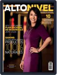 Alto Nivel (Digital) Subscription May 1st, 2019 Issue