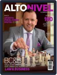 Alto Nivel (Digital) Subscription June 1st, 2019 Issue