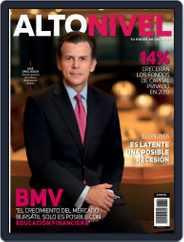 Alto Nivel (Digital) Subscription July 1st, 2019 Issue
