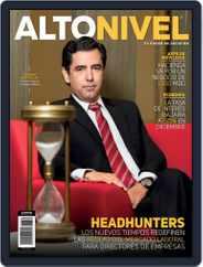 Alto Nivel (Digital) Subscription August 1st, 2019 Issue