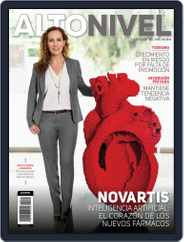 Alto Nivel (Digital) Subscription September 1st, 2019 Issue
