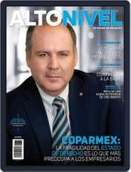 Alto Nivel (Digital) Subscription October 1st, 2019 Issue