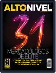 Alto Nivel (Digital) Subscription November 1st, 2019 Issue