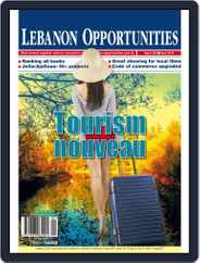 Lebanon Opportunities (Digital) Subscription April 1st, 2019 Issue