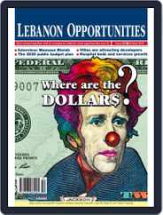Lebanon Opportunities (Digital) Subscription October 1st, 2019 Issue