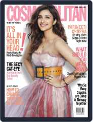 Cosmopolitan India (Digital) Subscription April 1st, 2019 Issue