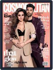 Cosmopolitan India (Digital) Subscription February 1st, 2020 Issue